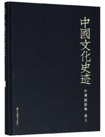 甘博摄影集(卷7)/中国文化史迹