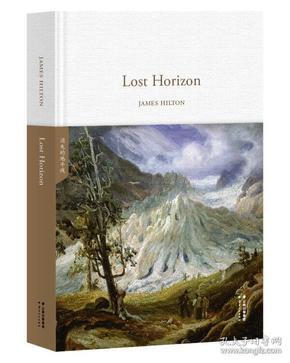 Lost Horizon(消失的地平线)