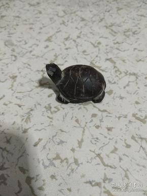 老货乌龟摆件