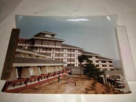无锡太湖饭店新楼照片