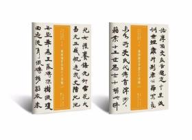 三百年稀见名家法书集粹 / 康南海开岁忽六十诗稿