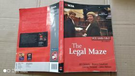 THE legal maze(VCE UNITS 1&2 )7th edition