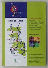 3B-Tourismus(双面原版图)