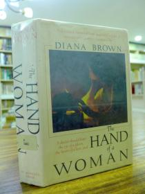 The HAND of a WOMAN(戴安娜.布朗 著:女人的手)