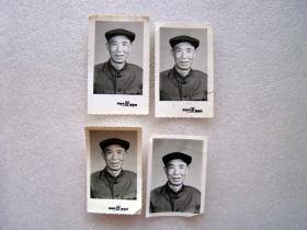 老照片一堆卖,共4张----尺寸是2到4寸左右