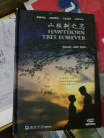 山楂树之恋 dvd 光盘 12张碟片 王珞丹 李光洁主演 盒装