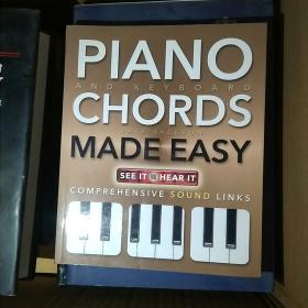 PIANOCHORDS MADE EASY