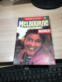 insight  guides  MELBOURE