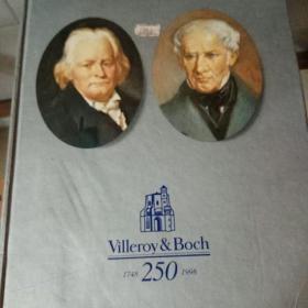 Villeroy&Boch1748……1998250