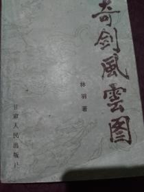 奇剑风云图