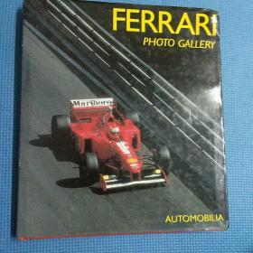 feffari photo galler(法拉利吉利莲历史画册集)