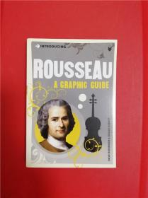 Introducing Rousseau: A Graphic Guide