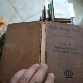 有1921标记的英文书