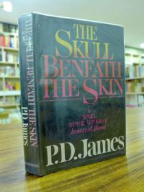 THE SKULL BENEATH THE SKIN(P. D. 詹姆斯 著:头骨)