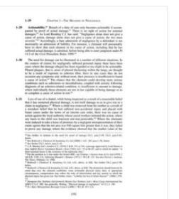 查尔斯沃斯和珀西论过失(第12版)  9E07e