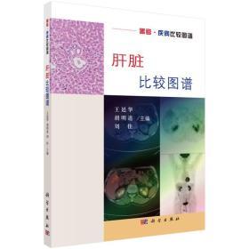 器官·疾病比较图谱肝脏比较图谱
