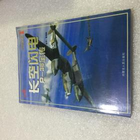 长空闪电 -P38全传(战争艺术特辑)