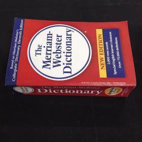 The MerriamWebester Dictionary,