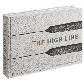 The High Line空中花园-纽约 英文原版建筑设计