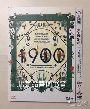 一九零零:新世紀(1976)306分鐘超長版 貝特魯齊導演 /羅伯特德尼羅 中字 2D9