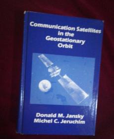 Communication,Satellites,in,the,Geostationary,Orbit
