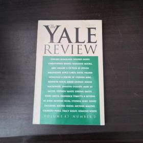 The YALE Review (Vol.85 NO.3)