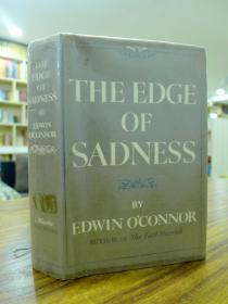 THE EDGE OF SADNESS(埃德温·奥康纳 著:悲伤的边缘)