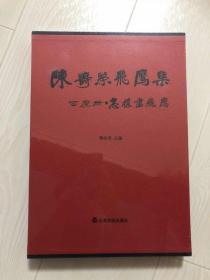 陈寿荣飞鹰集:百鹰册.怎样画飞鹰