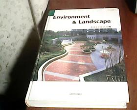 Environment & Landscape 2 英韩双文 请看图