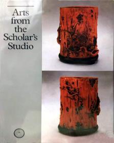 文玩萃珍 Arts from the Scholars Studio东方陶瓷学会展览图录