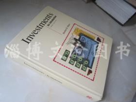 Investments an Introduction(Third Edition)【大16开精装 英文原版】(投资导论(第三版))