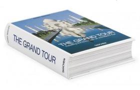 The Grand Tour 世界建筑史设计作品集 哈里塞德勒 TASCHEN原版