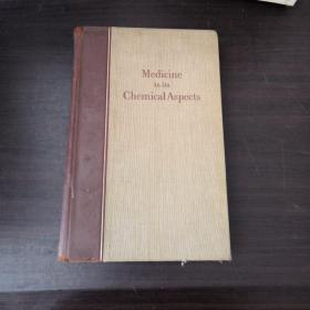 Medicine in its Chemical Aspects (Vol 3)
