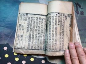 医宗金鉴(金鑑外科)卷二至卷三