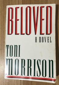 Beloved: A Novel 宠儿