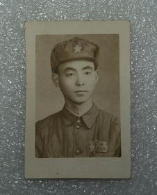 1953年   解放军老照片