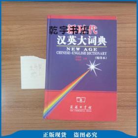 新时代英汉大词典