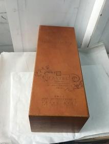 皇家花园波尔多红葡萄酒盒匣