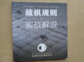 藏棋规则与实战解说