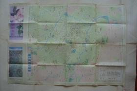 成都游览图   成都市区游览图