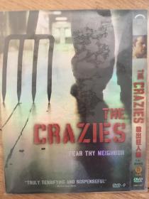 美国 杀出狂人镇 The Crazies (2010) D9 恐怖 科幻 惊悚