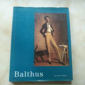 Balthus(精装大16开)
