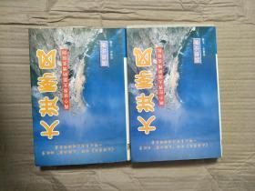 大洋季风:两个世界大国的博奕规则(上下册))