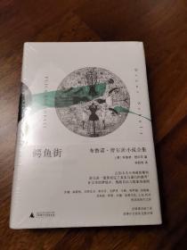 鳄鱼街:布鲁诺·舒尔茨小说全集