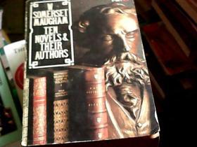 Ten Novels and their Authors  毛姆名著 世界10大著名小说和小说家