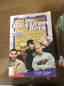 Hangin With the Backstreet Boys: An Unauthorized Biography---[ID:124168][%#358D5%#]