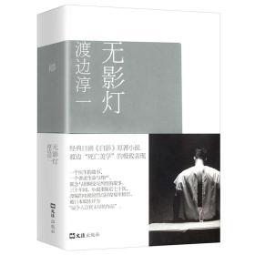 渡边淳一自选集007:无影灯