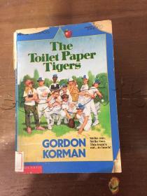 The Toilet Paper Tigers---[ID:125666][%#358E1%#]