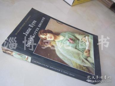 Jane Eyre 【32开 英文原版】(简爱)