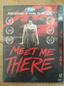 美国 恐怖 在那见 Meet Me There (2014) DVD